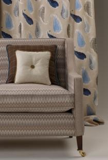 Lismore sofa + Palme
