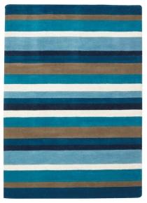 (Jazz) Stripe Blue