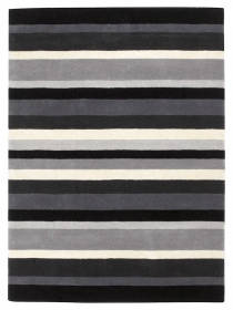 (Jazz) Stripe Charcoal