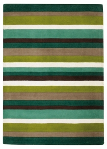 (Jazz) Stripe Green