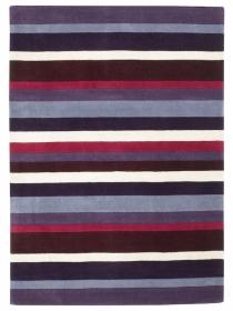 (Jazz) Stripe Purple