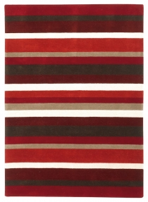 (Jazz) Stripe Red